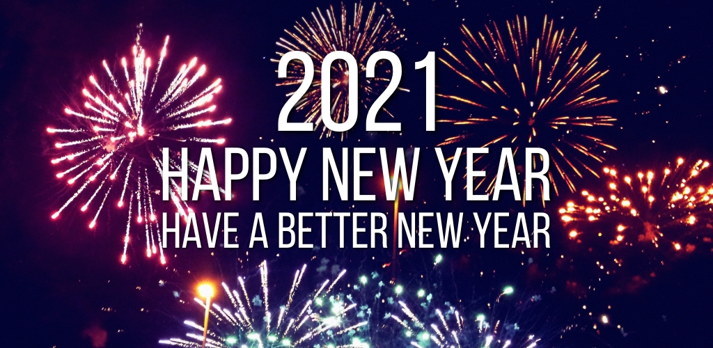 Happy New Year from the VSRC!!!
